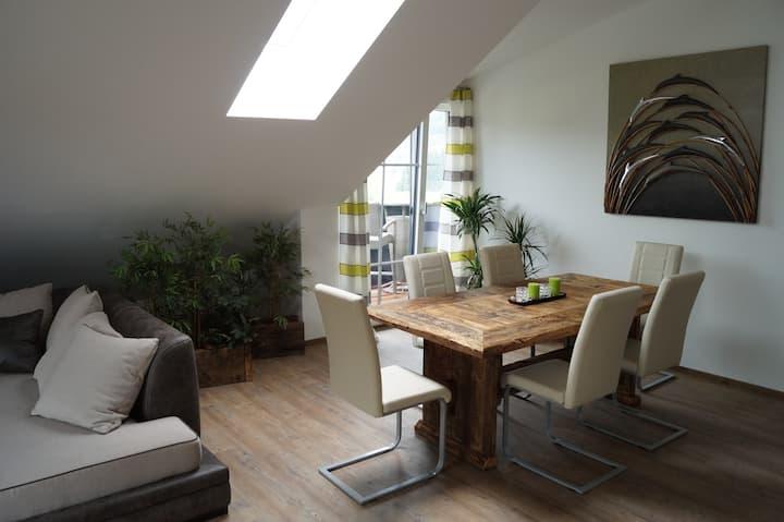 Villa Karin - Premium Penthouse