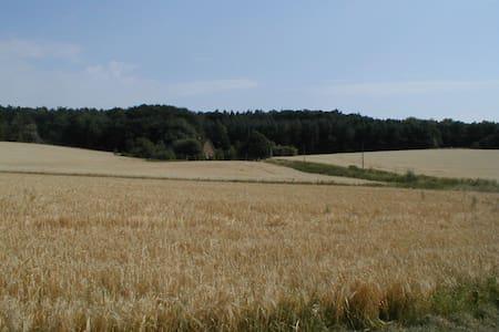 Rustikales Landleben - Bramsche - 独立屋