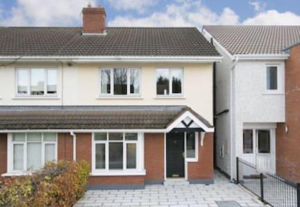 27 Glencairn (F) - Dublin - Huvila