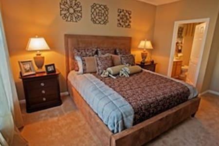 Beautiful Fully Furnished Apartment - Williamsburg - Huoneisto
