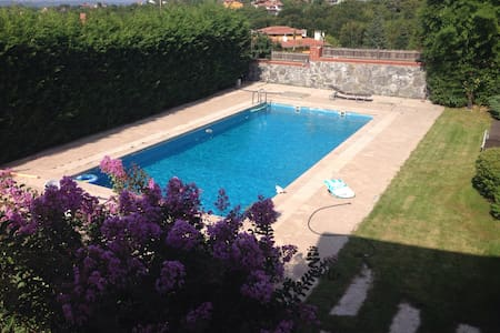 Villa with private pool in Cekmeköy - Istanbul - Villa