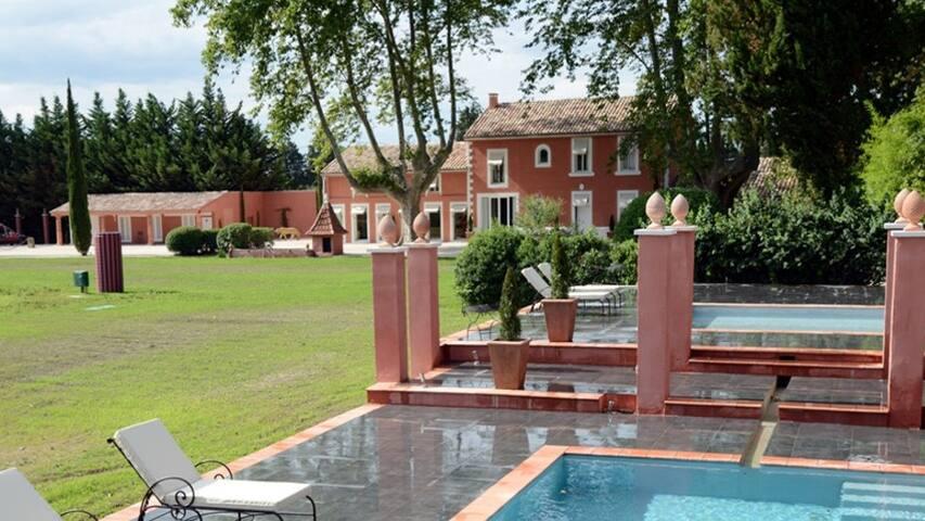 Villa Degli Angeli - Mollégès - Villa