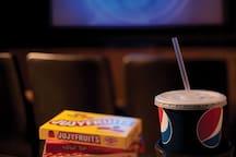 movie theater room