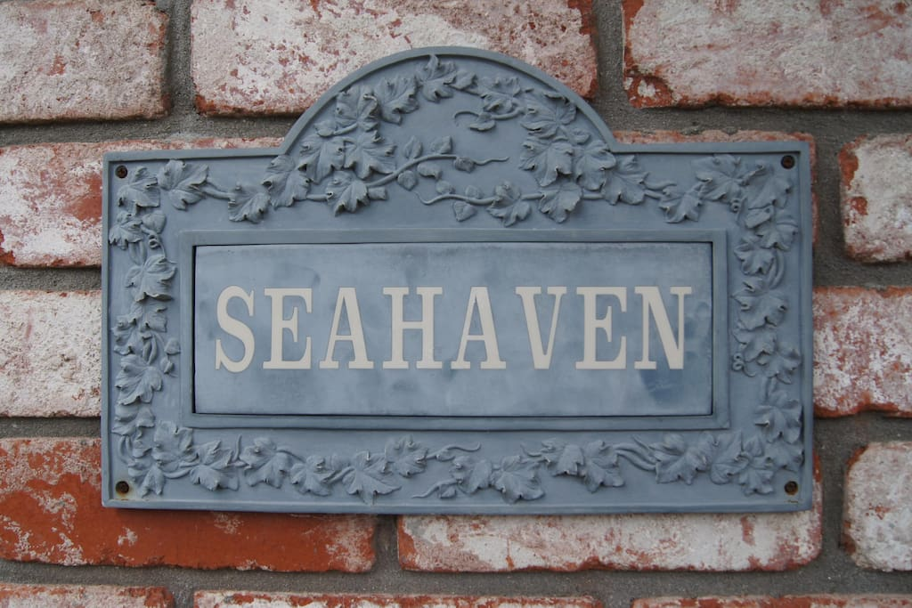Welcome to Seahaven!