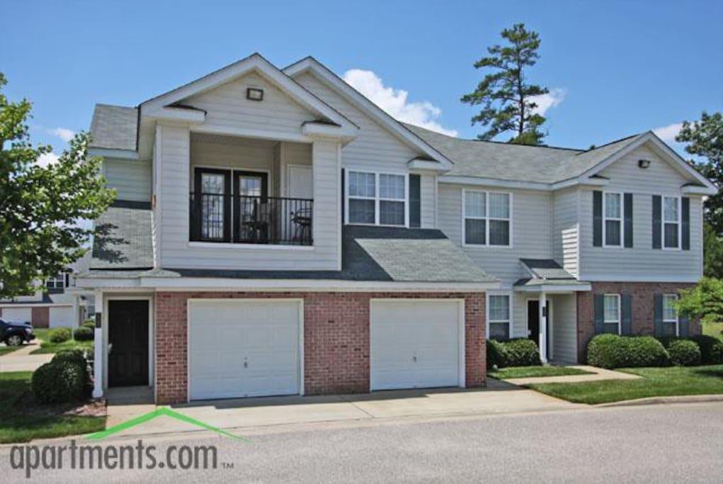 Lovely 2 Bedroom Apartment In Hampton Va Apartments For Rent In Hampton Virginia United States