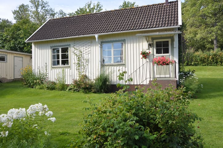 Gäststuga i Huskvarna - Huskvarna - Huis