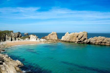 Chalet en la playa Arnía, Liencres - Liencres