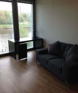 Luxury Quayside Apartment - Newcastle upon Tyne - Lejlighed
