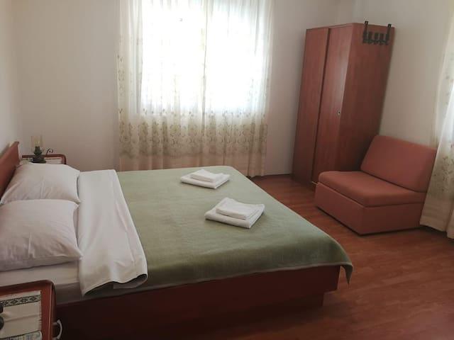 Bire room