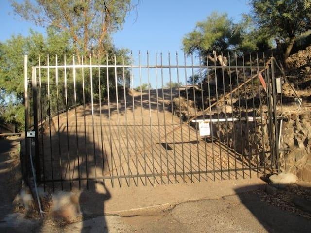 Escalada Property - Nogales - Huis
