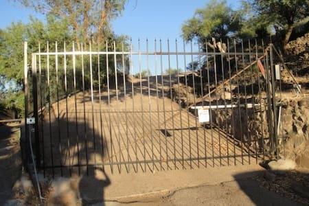 Escalada Property - Nogales