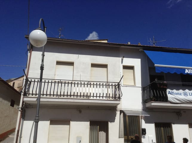 Comfortable little home in Puglia! - Accadia - Huis