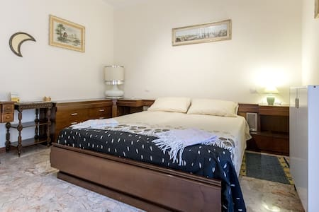 Double Queen size bedroom @Florence - Florència - Pis