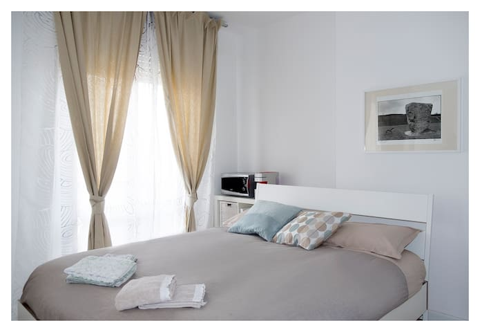 B&B Marinella, Verona - Verona - Bed & Breakfast