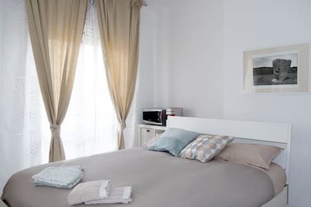 B&B Marinella, Verona