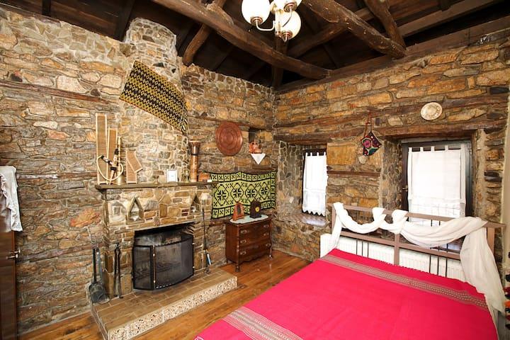 Stelinas'house Livadi Thessalonikis - Livadi - House