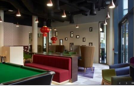 big luxury studio 1min from station - London - Apartment
