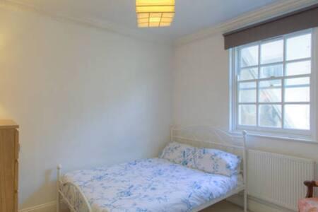 BEAUTIFUL DOUBLE ROOM HYDE PARK   - London - House