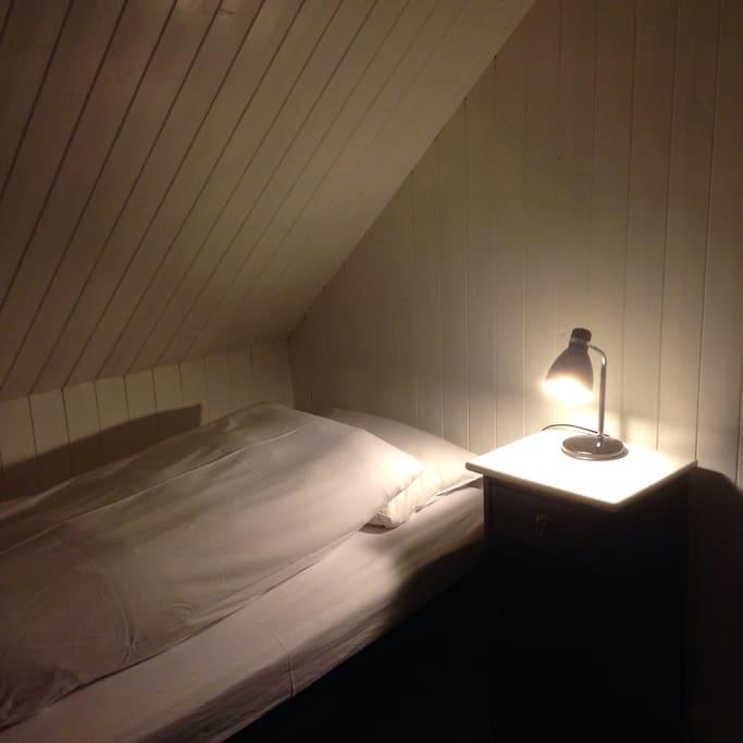 Singel room