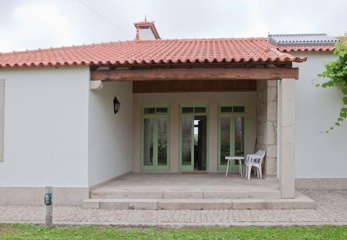Casa da Mineira - Macieira da Maia - Casa