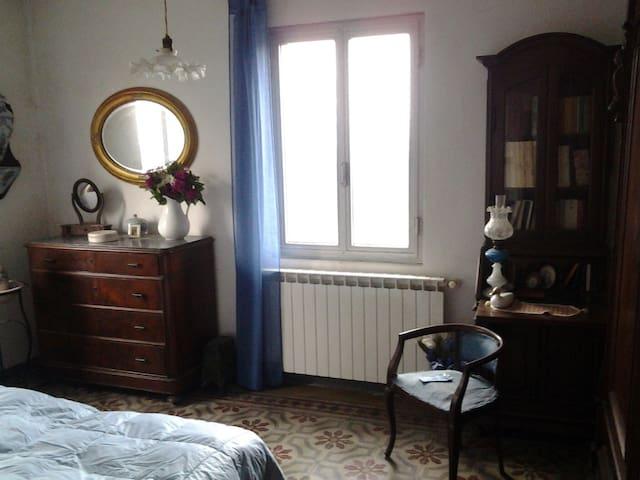 Luxuryhouse LaTorretta-doubleroom - serravalle scrivia