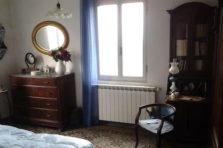 Luxuryhouse LaTorretta-doubleroom - serravalle scrivia - Casa