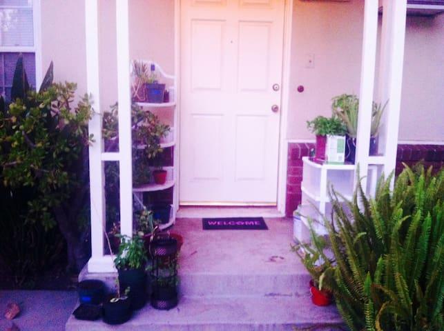 Garden House - Los Angeles - Huis