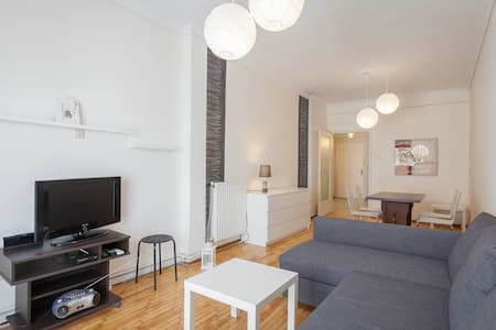 Modern & comfortable apartment - Wohnung