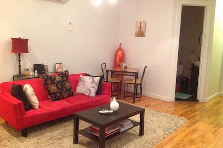 LGBT friendly apartment Brooklyn,NY