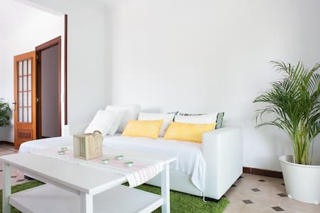 90 meter Apartment in Sitges - 시체스 - 아파트