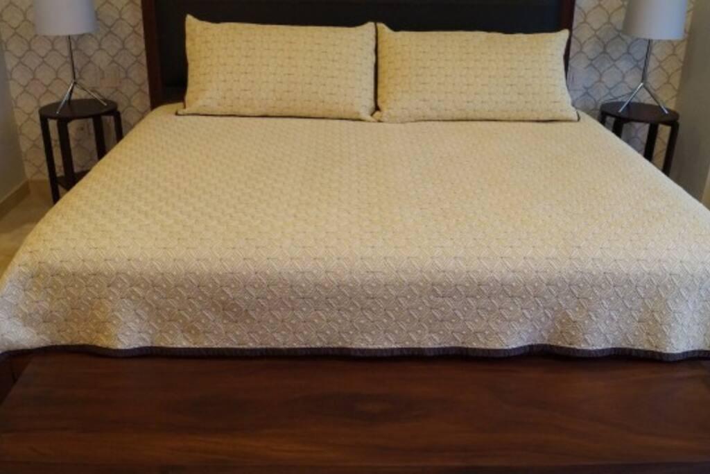 V177 201 Bedroom
