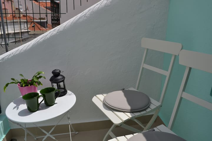 RH Inglesinhos 3, Bairro Alto Apartment