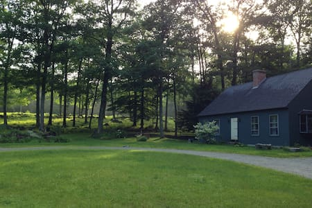 Family Farm Guest Suite - Harrisville