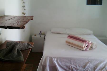 Habitación en la Isla de Margarita - Isla de Margarita, Sector la Guardia, Casa de Agua - Bed & Breakfast