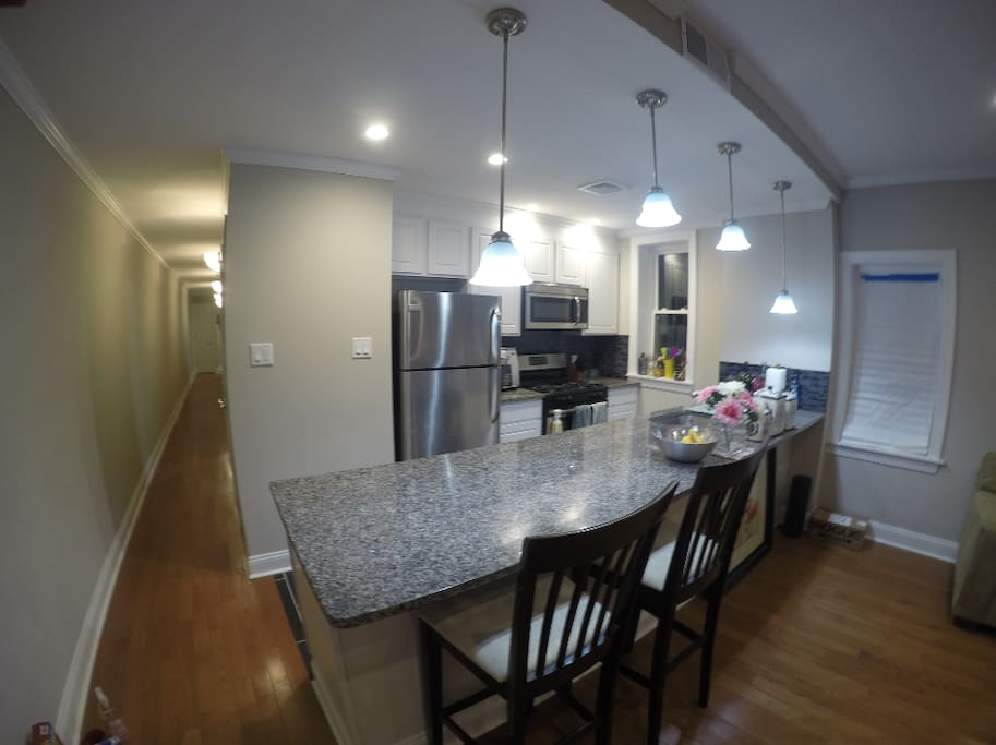 Entire apt perfect for papal visit apartments for rent for Apartments for rent in philadelphia no credit check