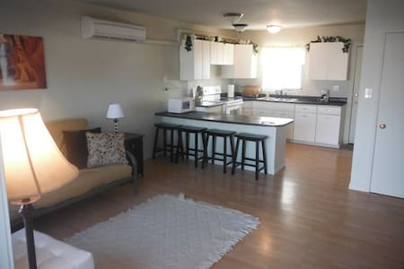 Near Antelope Canyon & Horseshoe Be - Apartment