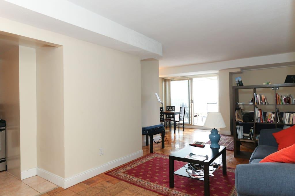 Living area/1
