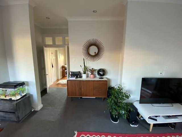 Room in Magic Milford Villa