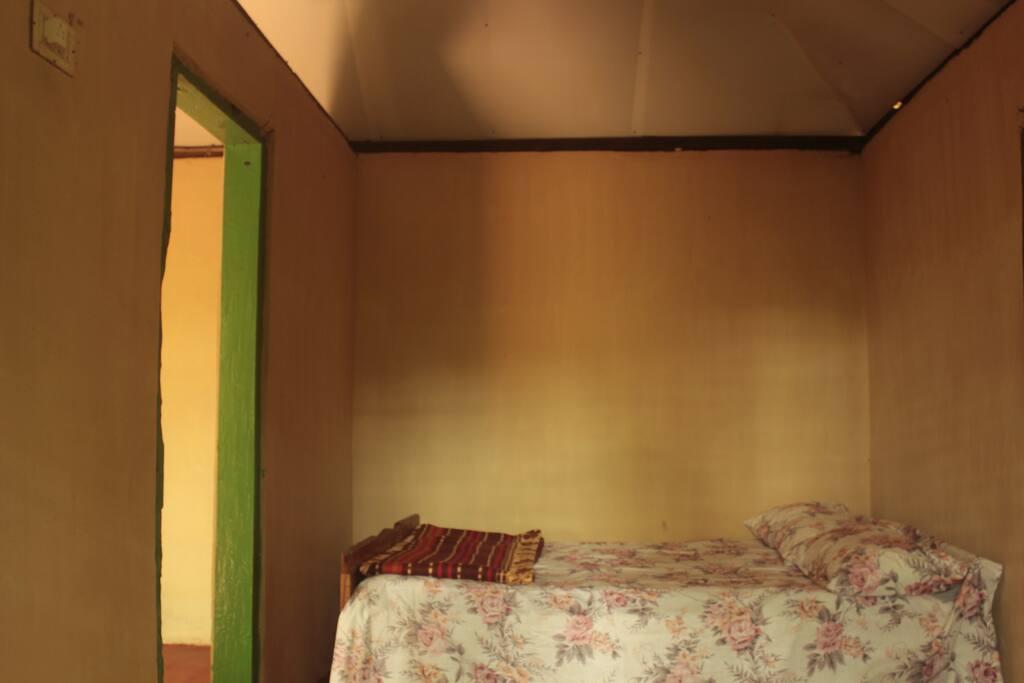 Bed room no.2
