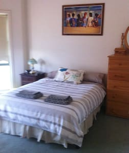 private room c/w ensuite - Williamstown