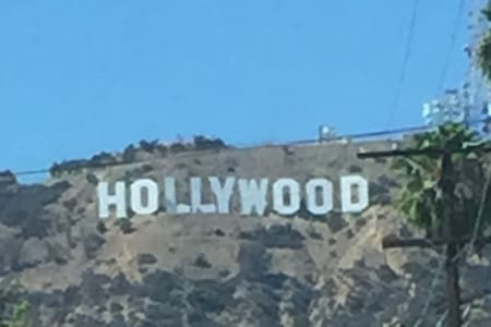 Hollywood in economy special