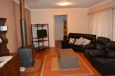 Home near Hospital and local Shops - East Toowoomba