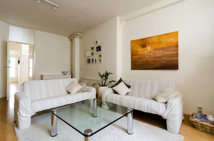 Downtown lovely apartment - Utrecht - Wohnung