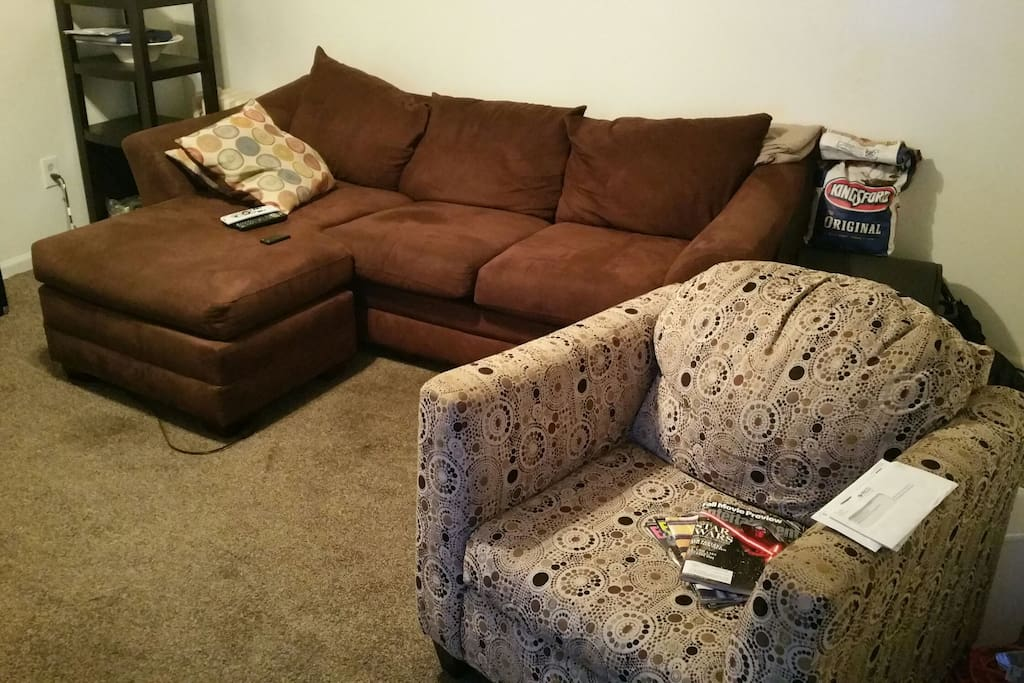 The most comfy couches