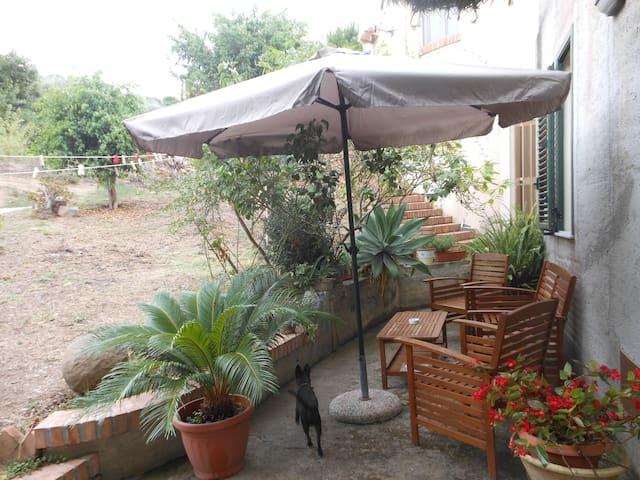 casa vacanza patti - Moreri Soprani - บ้าน
