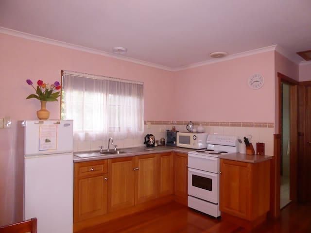 Platypus Park  Lavender Spa Cottage - Bridport - Apartament
