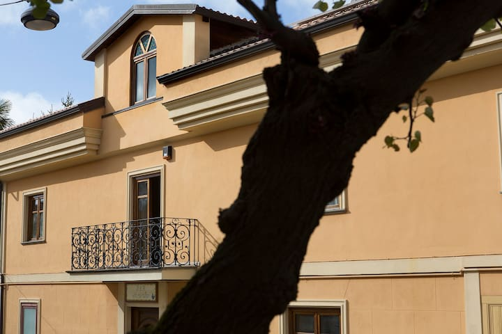 Accogliente  bed & breakfast - Vibo Valentia - Bed & Breakfast