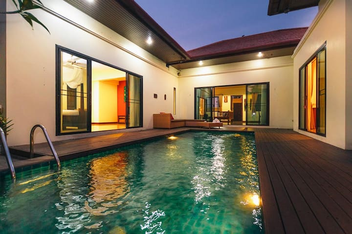 Villa 700 meters from the sea - Rawai - Casa