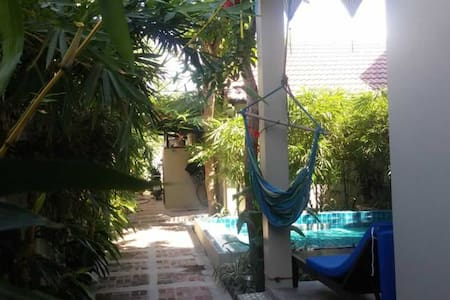 Central Cottage - Pool & Garden - Hội An - House
