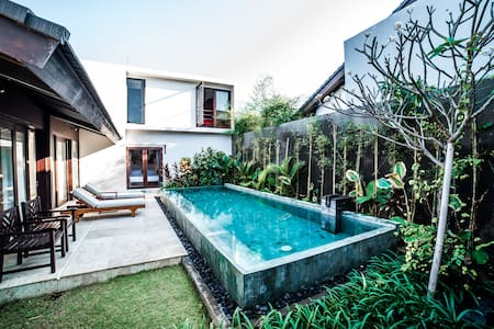 3 BDRM Tirta B Villa in Sanur with Private Pool - South Denpasar
